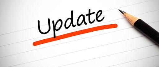 Update: No July Board meeting